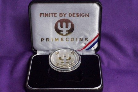 Physical Primecoin Finite by Design