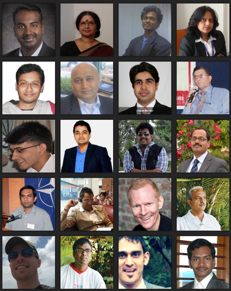 Global Bitcoin Conference India Speakers Bangalore