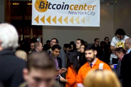 Bitcoin Center NYC