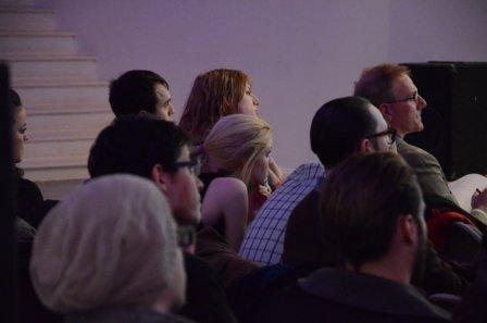 Keen Audience