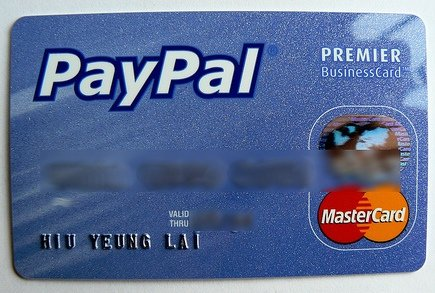 Buy Bitcoin with PayPal and Credit Cards
