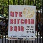 Hester Street Fair Bitcoin Opening