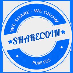 sharexcoin