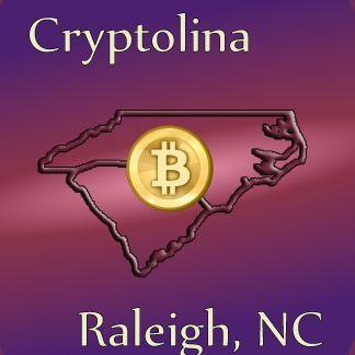 Cryptolina Bitcoin Conference Raleigh North Carolina 2014