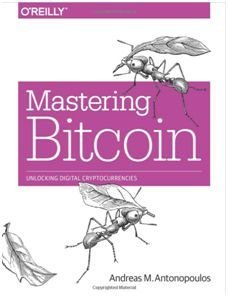 Book Mastering Bitcoin