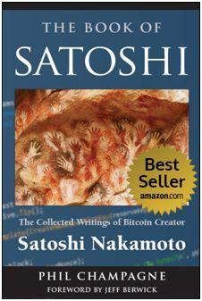 Book The Book of Satoshi