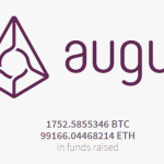 Augur Raises Over $500,000 on First Day