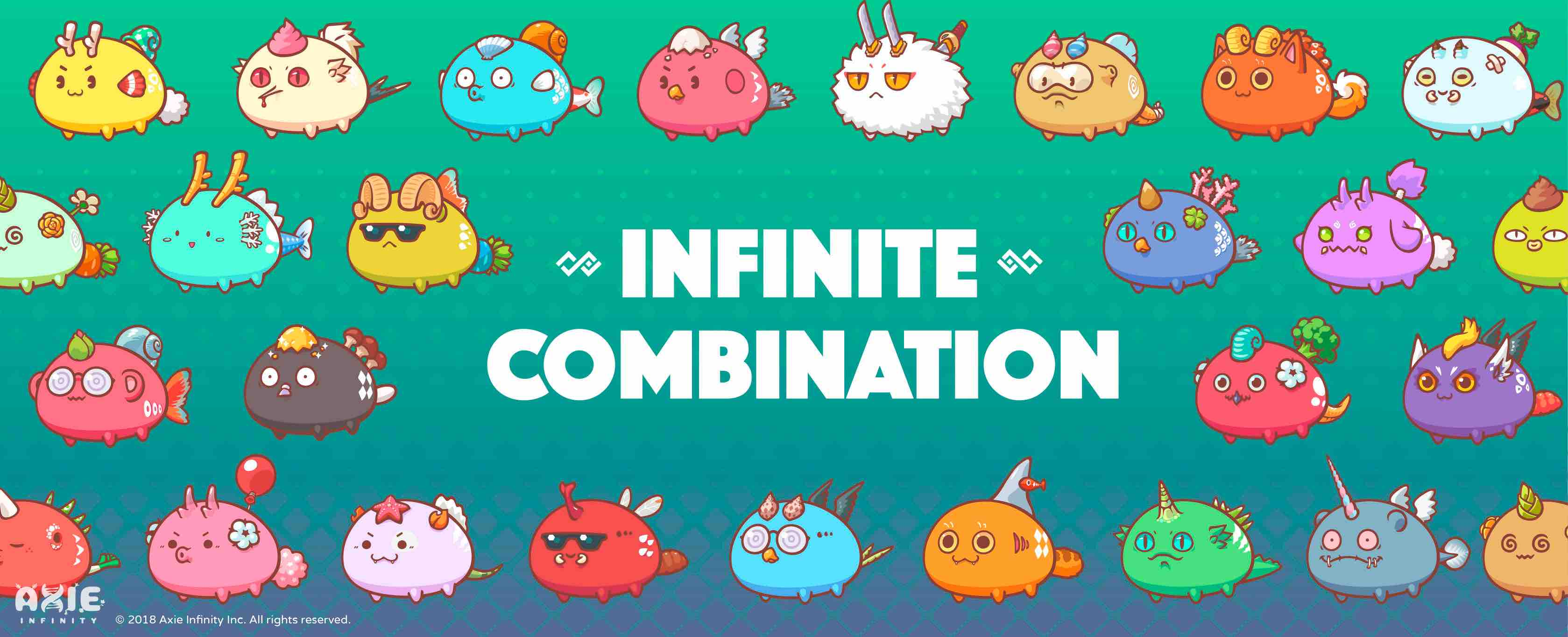 Axie Infinity Game 01