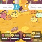 Axie Infinity Launches Battle Feature on Ethereum Mainnet
